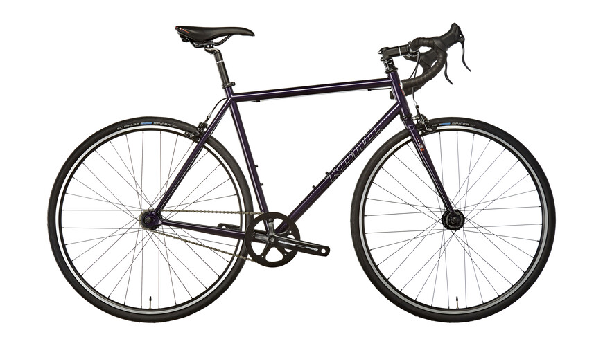 Kona Paddy Wagon Drop gloss purple